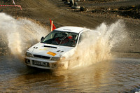 Winter Stages Rally, 17th February 2007