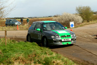 Pheonix Stages Rally, 18th March 2007