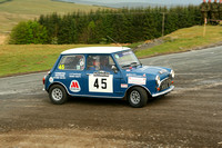 Welsh Rally, 6th May 2007