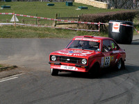 North Humberside Rally, 29th March 2003