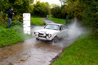 Throckmorton Clubman Challenge, Saturday 10th October 2015 by Tony Large