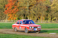 RAC Rally of the Tests 2017 cars 60 to 69