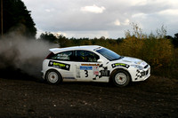 South of England Tempest Rally 26th October 2003 by Tony Large