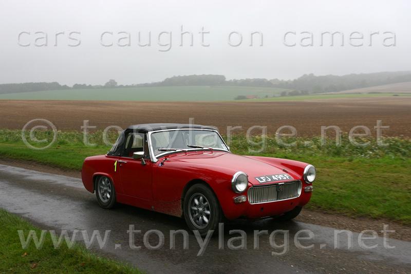 Sussex Classic Car Club