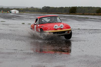 Throckmorton Challenge Clubman, Saturday 4th October 2014 by Tony Large
